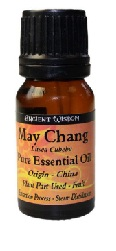Eterisk Olja May Chang 10ml