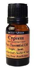 Eterisk Olja Cypress 10ml