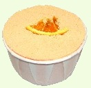 Badbomb Orangeade Creme Suffle