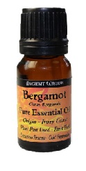 Eterisk Olja Bergamott 10ml