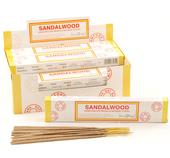 Rökelse Sandalwood