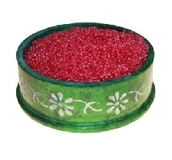 Doftgranulat Strawberry 200g