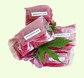 Doftgranulat Strawberry 40g Provpåse