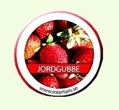 Doftvax Jordgubbe