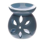 Aromalampa Liten Klarblå Blomma