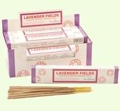 Rökelse Lavendel