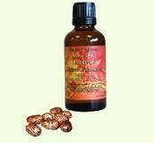 Castorolja - Ricinolja 50 ml