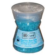 Dead Sea Badsalt Blå Aroma, La Cure 250 gr