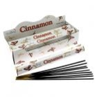 Rökelse Stamford Hex Cinnamon