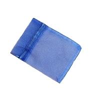 Organzapåse Blå 9x12cm