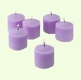 Doftljus Lavendel