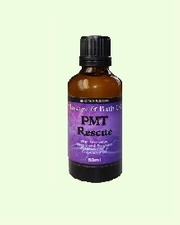 Massageolja / Badolja PMT Rescue 50ml