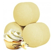 Chill Pills Vanilla Cupcake 10 st