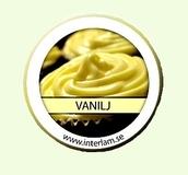 Doftvax Vanilj