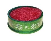 Doftgranulat Strawberry 100g
