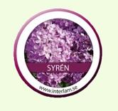 Doftvax Syrén