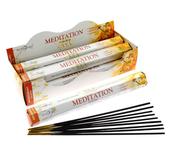 Stamford Hex Rökelse Meditation